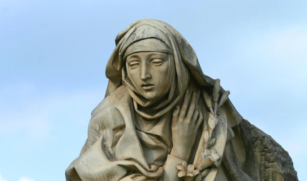 Gedenkdag Van De Heilige Teresia Van ávila 15 Okt 2013