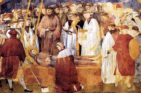 Gedenkdag Heilige Franciscus Van Assisi Dierendag 04